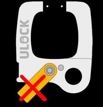 ULOCK right wrong 3